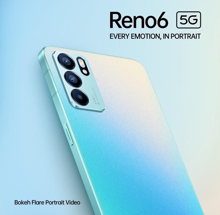 Oppo-reno6