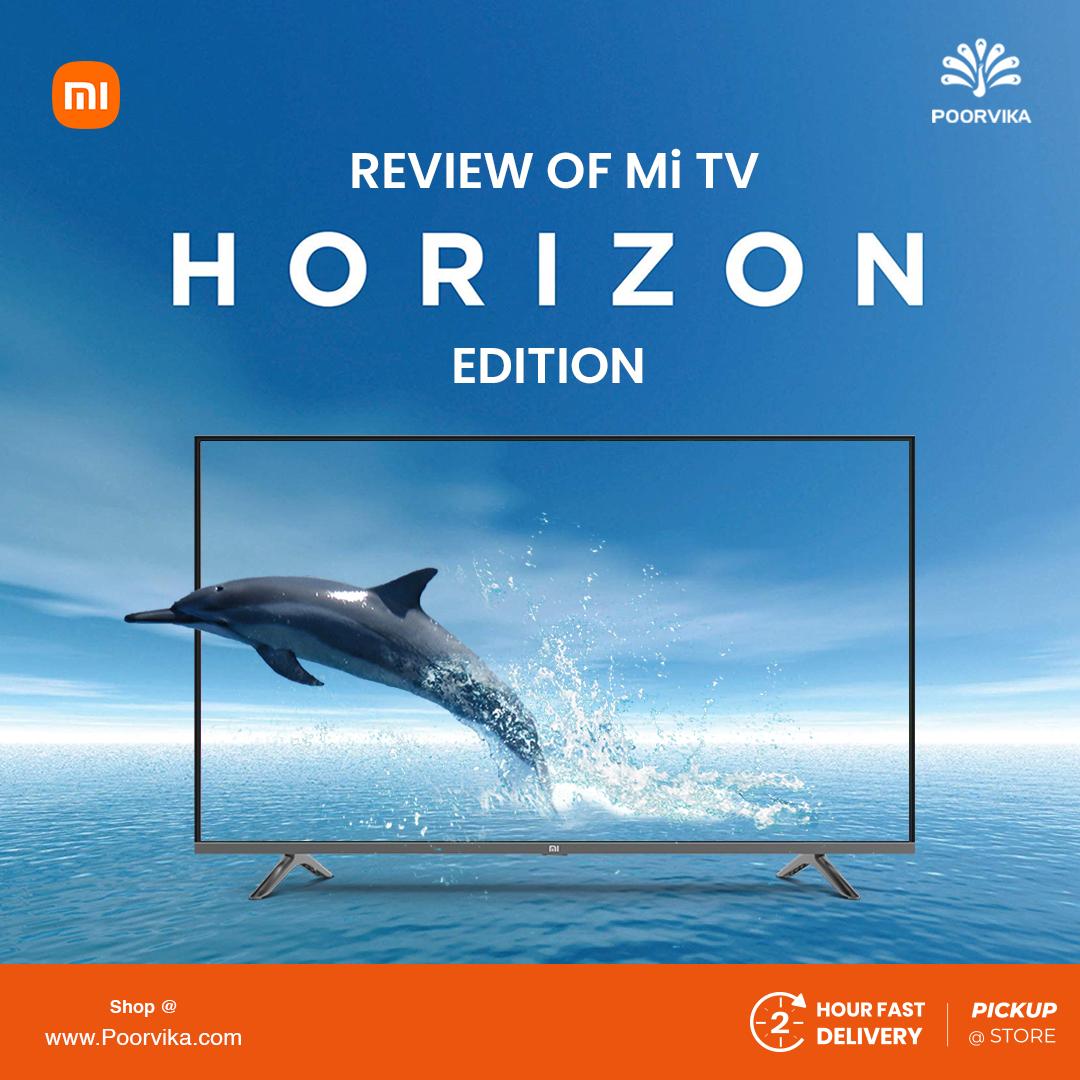 Mi-horizon-edition-review